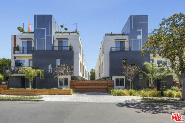 1338-1/2 N Sycamore Ave, Hollywood, CA 90028 (#21-716748) :: TruLine Realty