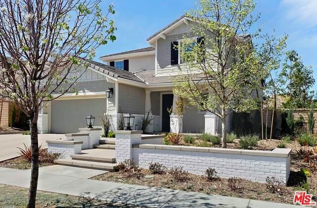 391 Sequoia Ave, Simi Valley, CA 93065 (MLS #21-716882) :: The Sandi Phillips Team