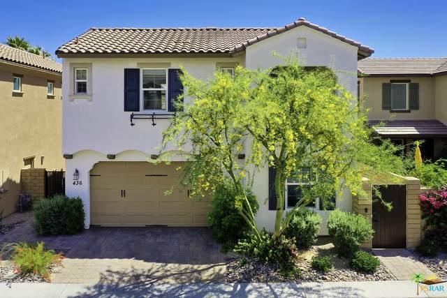 436 Limestone Flts, Palm Springs, CA 92262 (#21-716944) :: Randy Plaice and Associates