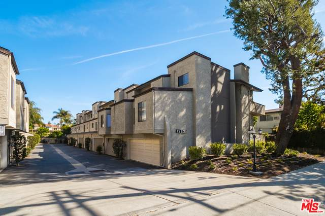 12821 Moorpark St #3, Studio City, CA 91604 (#21-716948) :: Compass