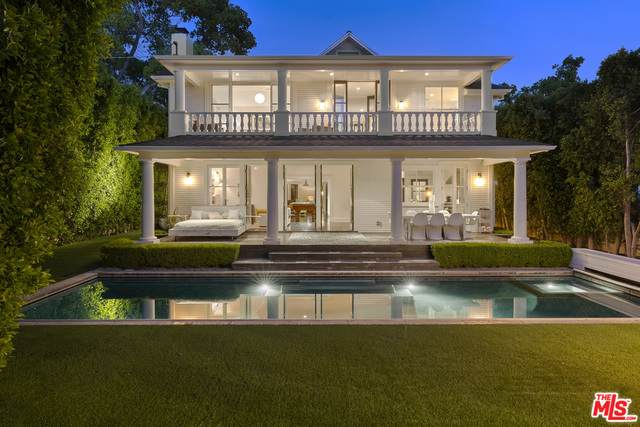 1357 N Genesee Ave, Los Angeles, CA 90046 (MLS #21-717128) :: The John Jay Group - Bennion Deville Homes