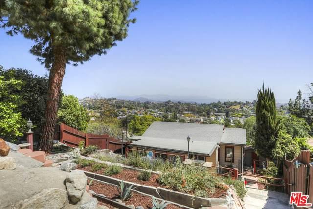 3891 Filion St, Los Angeles, CA 90065 (#21-717290) :: Compass