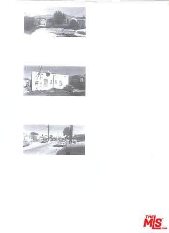 1626 W 106Th St, Los Angeles, CA 90047 (MLS #21-717488) :: The Jelmberg Team