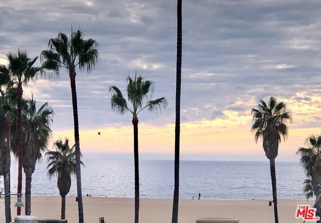 15 Dudley Ave #3, Venice, CA 90291 (MLS #21-717504) :: Zwemmer Realty Group