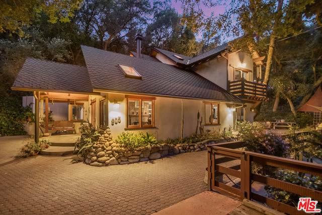 905 Old Topanga Canyon Rd - Photo 1