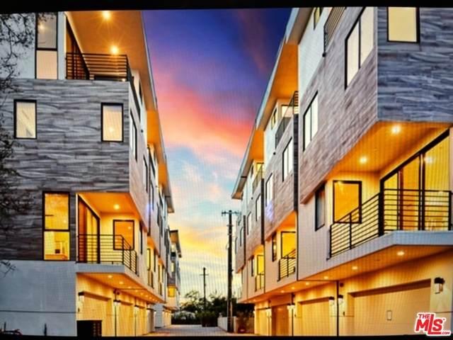 5164 W Redondo Ct, Los Angeles, CA 90019 (#21-717576) :: The Pratt Group