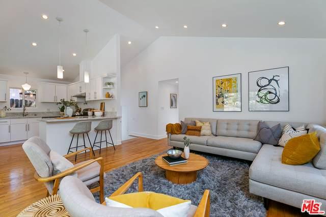 4329 Latona Ave, Los Angeles, CA 90031 (MLS #21-717590) :: Mark Wise | Bennion Deville Homes