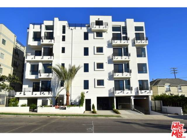 1046 S Serrano Ave #301, Los Angeles, CA 90006 (#21-718258) :: The Parsons Team
