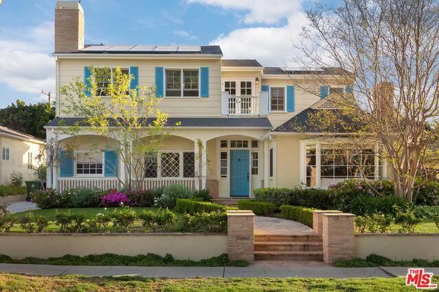 9410 Duxbury Rd, Los Angeles, CA 90034 (#21-718304) :: Lydia Gable Realty Group