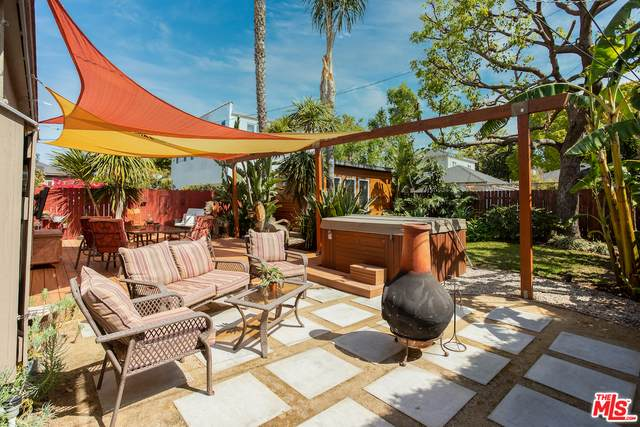 2550 Federal Ave, Los Angeles, CA 90064 (#21-718360) :: Lydia Gable Realty Group