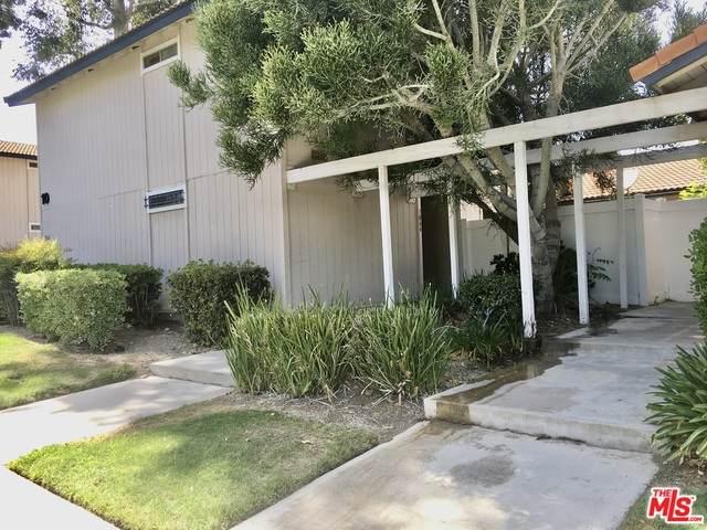 1066 Border Ave, Corona, CA 92882 (MLS #21-718780) :: The John Jay Group - Bennion Deville Homes