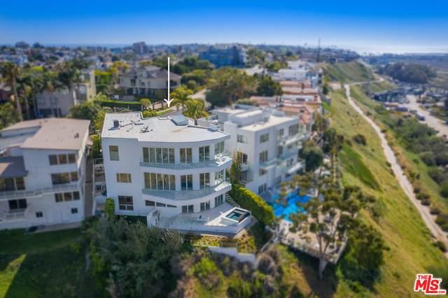 7816 Berger Ave, Playa Del Rey, CA 90293 (MLS #21-718974) :: Hacienda Agency Inc
