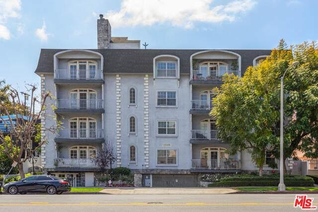 2025 Beverly Glen Blvd - Photo 1
