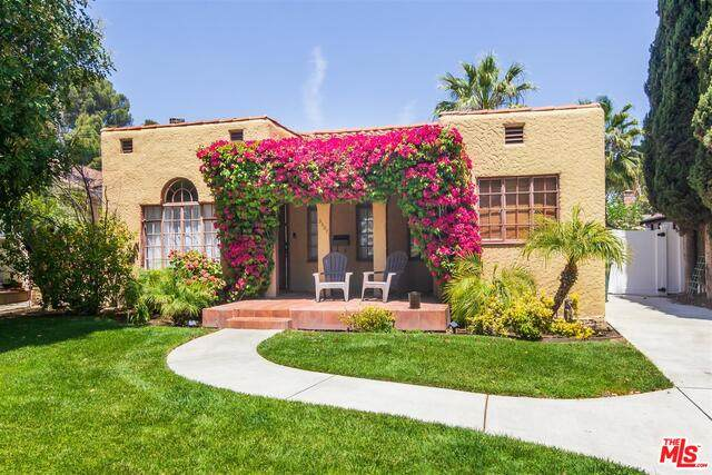 3307 W Wyoming Ave, Burbank, CA 91505 (#21-719446) :: The Parsons Team