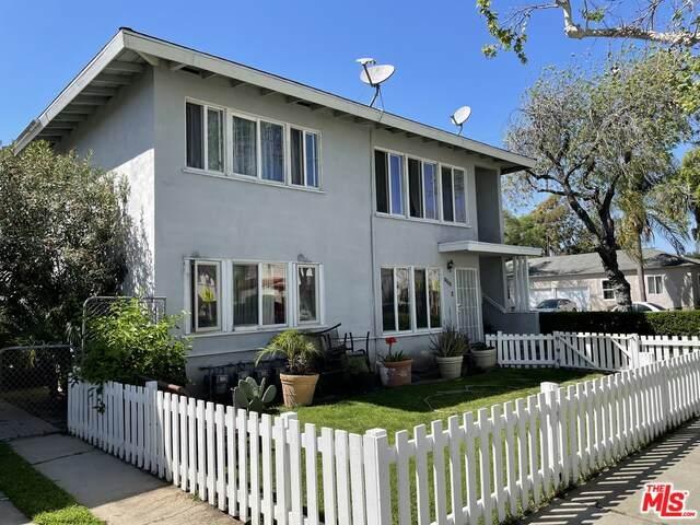 1402 S Sycamore St, Santa Ana, CA 92707 (MLS #21-719708) :: Hacienda Agency Inc