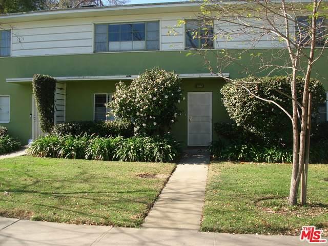 5319 Village Grn, Los Angeles, CA 90016 (MLS #21-719754) :: Hacienda Agency Inc