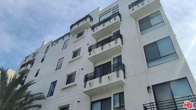 1046 S Serrano Ave #505, Los Angeles, CA 90006 (#21-719848) :: Lydia Gable Realty Group