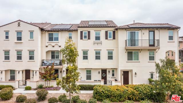 603 Mustang St, Camarillo, CA 93010 (MLS #21-719886) :: The John Jay Group - Bennion Deville Homes