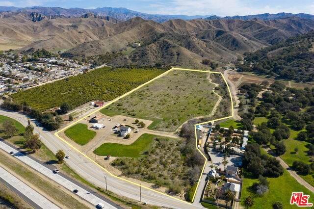 4850 N Ventura Ave, Ventura, CA 93001 (#21-719974) :: Berkshire Hathaway HomeServices California Properties