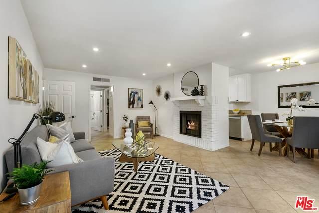 3647 Jasmine Ave #104, Los Angeles, CA 90034 (#21-720002) :: TruLine Realty