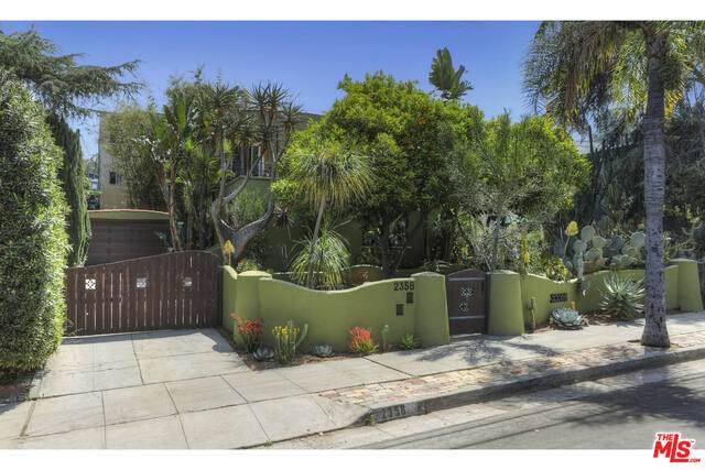 2358 Edgewater Ter, Los Angeles, CA 90039 (#21-720280) :: Lydia Gable Realty Group
