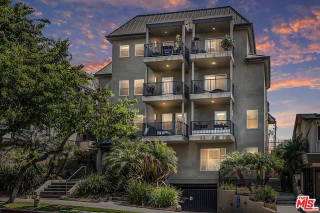 1420 N Laurel Ave #403, West Hollywood, CA 90046 (#21-720350) :: Lydia Gable Realty Group