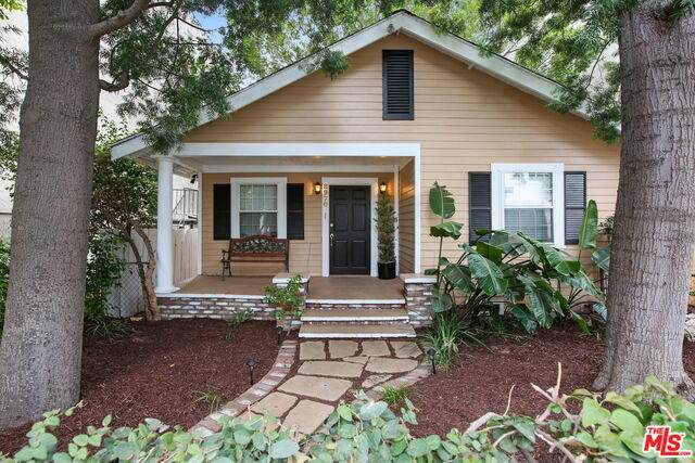 8970 Cynthia St, West Hollywood, CA 90069 (#21-720408) :: Lydia Gable Realty Group