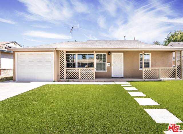 12363 Sproul St, Norwalk, CA 90650 (#21-720580) :: Angelo Fierro Group | Compass