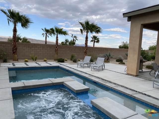 4481 Laurana Ct, Palm Springs, CA 92262 (#21-720600) :: Randy Plaice and Associates
