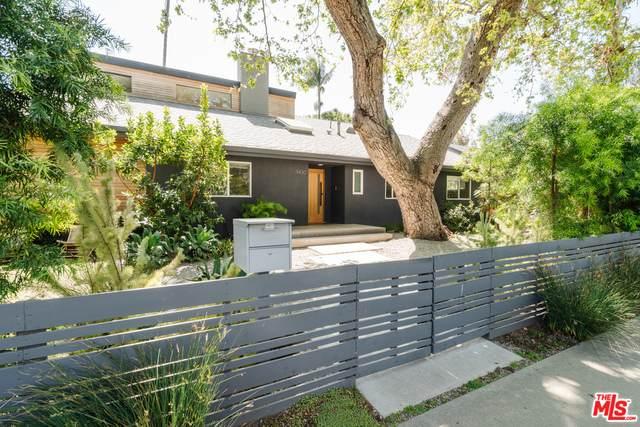 11430 Clover Ave, Los Angeles, CA 90066 (#21-720674) :: The Pratt Group