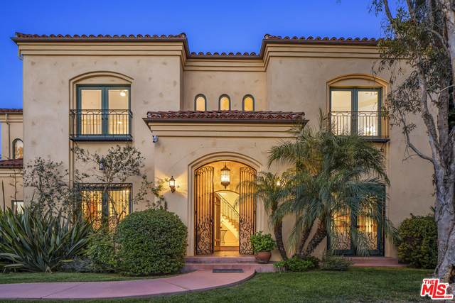 400 S Mccadden Pl, Los Angeles, CA 90020 (#21-720744) :: The Pratt Group