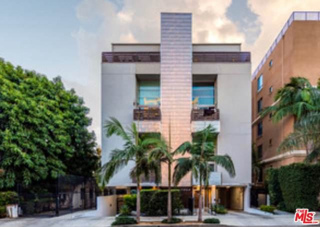 7062 Hawthorn Ave #202, Los Angeles, CA 90028 (#21-720776) :: Lydia Gable Realty Group