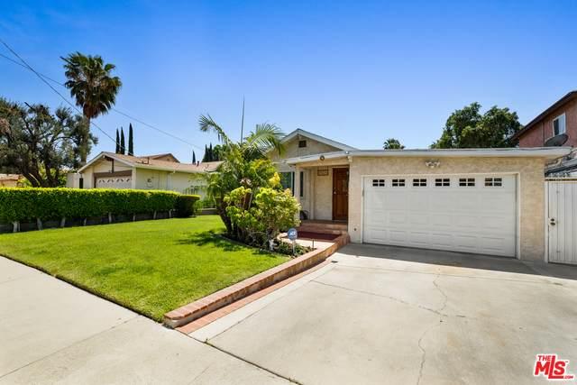 20426 Runnymede St, Winnetka, CA 91306 (MLS #21-720780) :: Hacienda Agency Inc