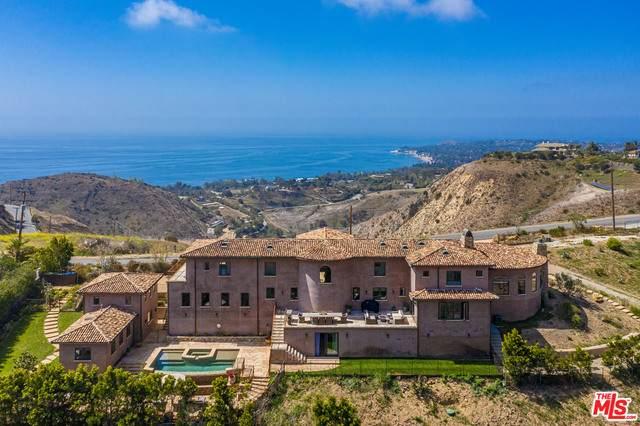 4800 Latigo Canyon Rd, Malibu, CA 90265 (#21-721038) :: Lydia Gable Realty Group