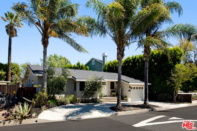 13227 N Valleyheart Dr, Sherman Oaks, CA 91423 (#21-721066) :: Randy Plaice and Associates