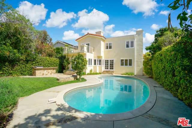 914 26Th St, Santa Monica, CA 90403 (#21-721190) :: Lydia Gable Realty Group