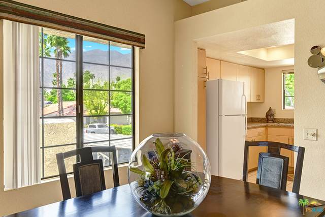 2701 E Mesquite Ave Q74, Palm Springs, CA 92264 (MLS #21-721588) :: The Sandi Phillips Team
