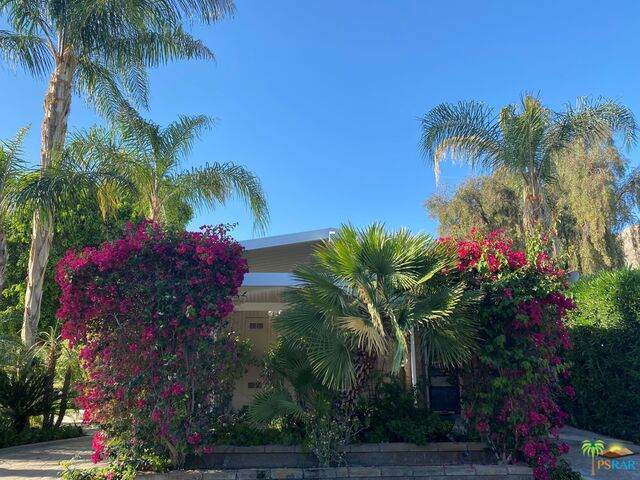 176 Tanforan, Rancho Mirage, CA 92270 (MLS #21-721788) :: Hacienda Agency Inc