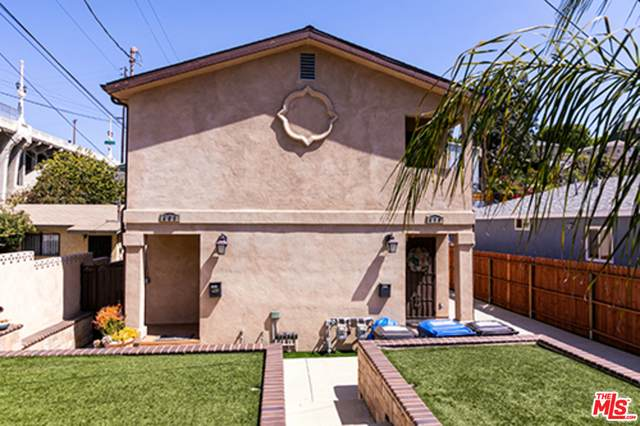 408 S Bernal Ave, Los Angeles, CA 90063 (#21-721824) :: Lydia Gable Realty Group
