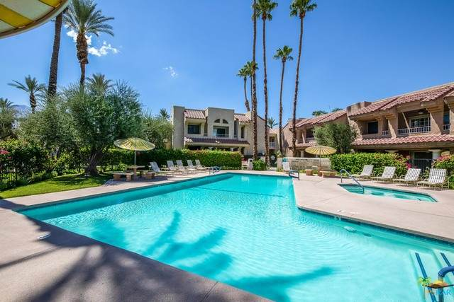 2700 N Golf Club Dr #40, Palm Springs, CA 92264 (#21-721844) :: The Pratt Group