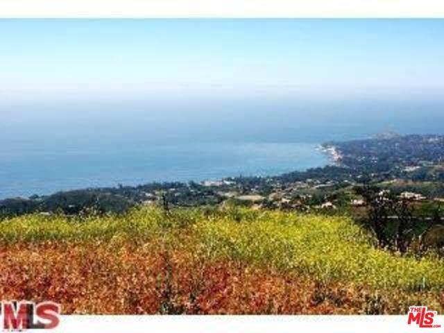 0 Latigo, Malibu, CA 90265 (#21-721960) :: Lydia Gable Realty Group