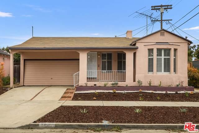 5661 Pickford St, Los Angeles, CA 90019 (#21-722168) :: The Pratt Group