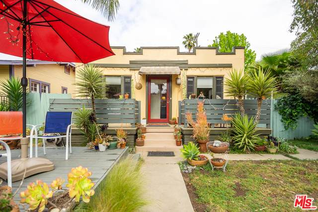 941 Amoroso Pl, Venice, CA 90291 (#21-722188) :: Lydia Gable Realty Group