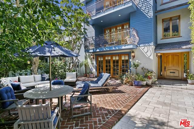 21 Westwind St, Marina Del Rey, CA 90292 (#21-722716) :: Randy Plaice and Associates