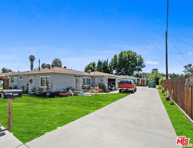 14656 Hawes St, Whittier, CA 90604 (#21-722750) :: Randy Plaice and Associates