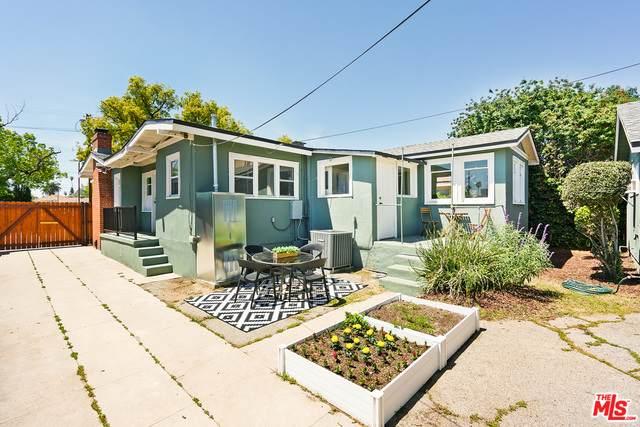 44 N San Marino Ave, Pasadena, CA 91107 (#21-723206) :: Lydia Gable Realty Group