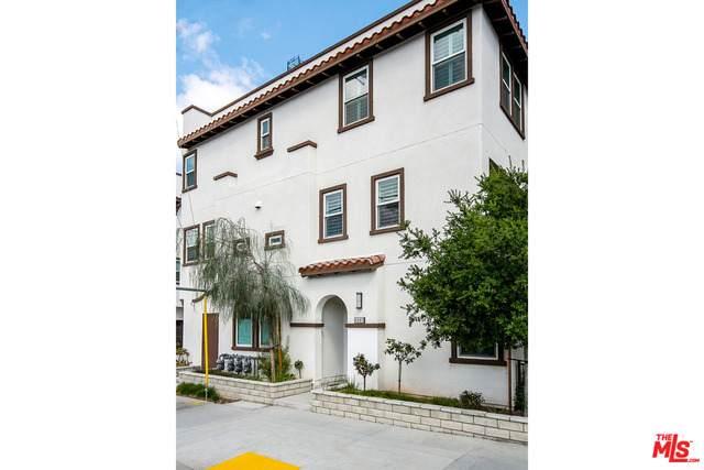5061 E Echo St, Highland Park, CA 90042 (#21-723226) :: Berkshire Hathaway HomeServices California Properties