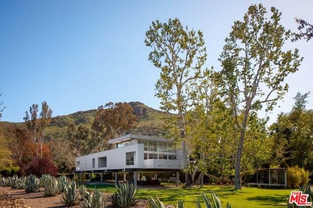30047 Mulholland Hwy, Agoura Hills, CA 91301 (#21-723888) :: Randy Plaice and Associates