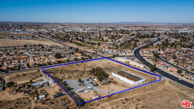 0 Yates Rd. / 7Th Ave. (Arrowhead Dr.), Victorville, CA 92395 (#21-723982) :: Angelo Fierro Group | Compass