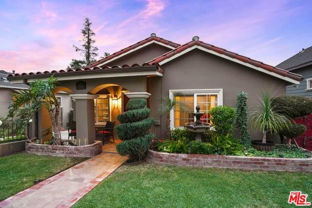 5238 Coringa Dr, Los Angeles, CA 90042 (#21-725082) :: Berkshire Hathaway HomeServices California Properties